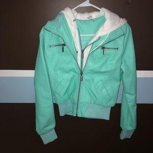Jackets & Blazers - Fall jacket